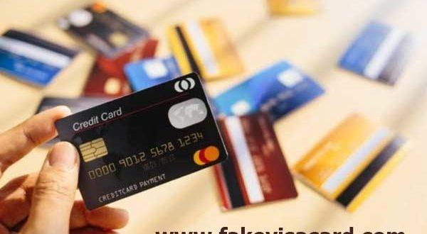 مواقع توليد البطاقات