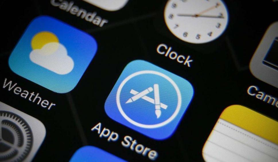 موقع التنين للعثور على فيزا مشحونة لمتجر App Store