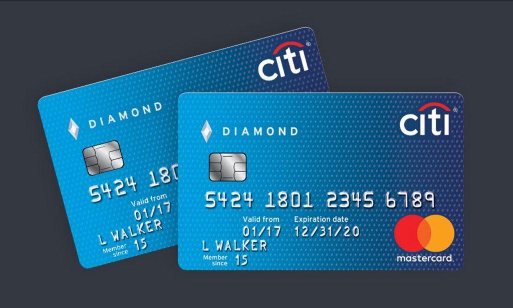 بطاقة افتراضية مجانية من Citi® Card