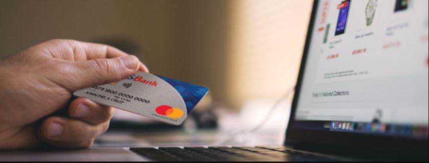 بطاقة ماستر كارد افتراضية  مسبقة الدفع