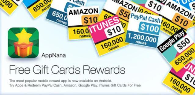 شراء بطاقات جوجل بلاي مجانا