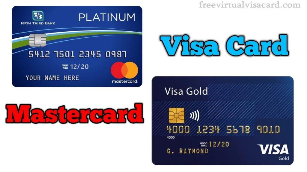 ما يجب أن تعرفه قبل إستخدام بطاقات الماستر كارد مسبقة الدفع