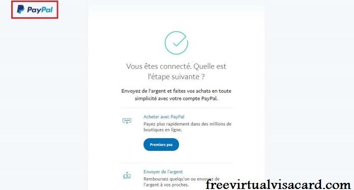كيفية فتح حساب PayPal بدون بطاقة ائتمان (VISA / MasterCard)؟