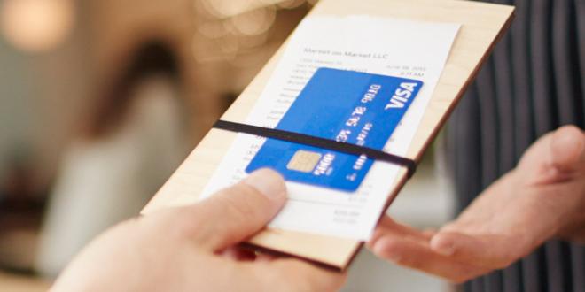 بطاقة الفيزا كارد Debit