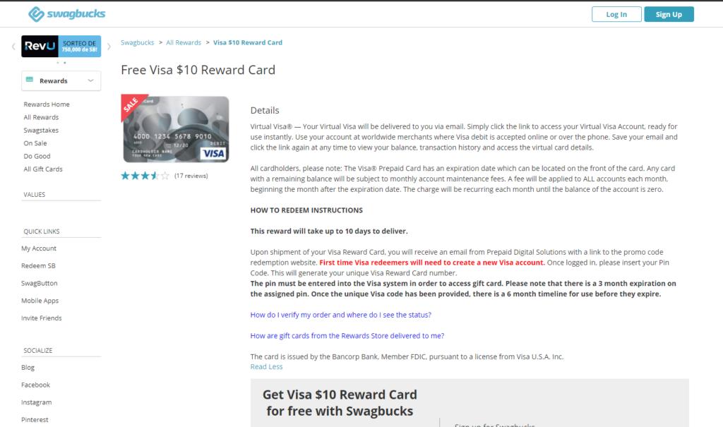 3 مواقع للحصول على بطاقة visa مشحونة (او شحن بطاقتك)
